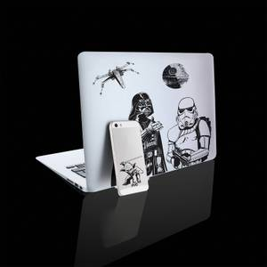 Star Wars Gadget Decals