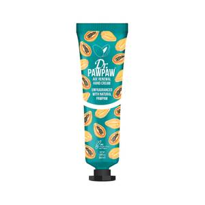 Dr. PAWPAW Age Renewal Hand Cream Unfragranced 30ml