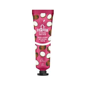 Dr. PAWPAW Age Renewal Hand Cream Cocoa & Coconut 30ml