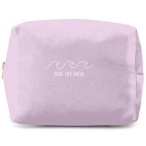 Ride The Wave Make Up Bag