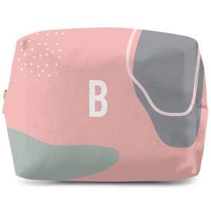 B Make Up Bag