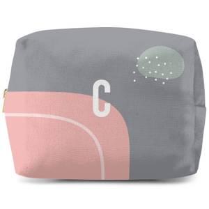 C Make Up Bag