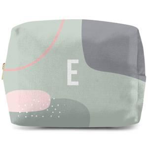E Make Up Bag