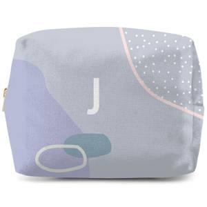 J Make Up Bag