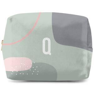 Q Make Up Bag
