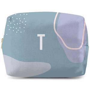 T Make Up Bag