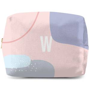 W Make Up Bag