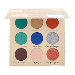 Beauty Bakerie Sugar Cookies Eyeshadow Palette