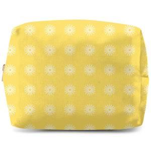 Sunshine Wash Bag