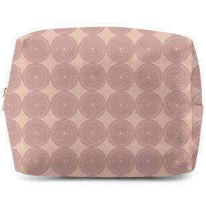 Circles Wash Bag