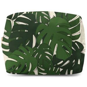 Banana Leaf Wash Bag