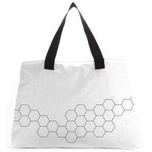 Beehive Large Tote Bag