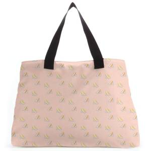 Deck Chairs Large Tote Bag