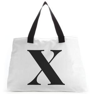 X Large Tote Bag