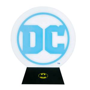 Lightbox DC Comics Logo - Hot Toys