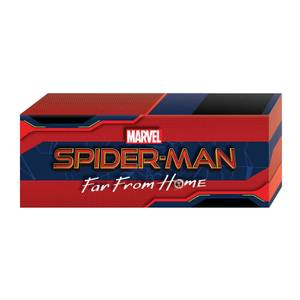 Lampe Logo Marvel Spider-Man : Far From Home Logo - Hot Toys