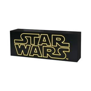 Hot Toys Star Wars Logo Leuchtkasten
