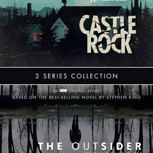 Stephen King Boxset: The Outsider/Castle Rock S1