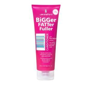 Lee Stafford Bigger Fatter Fuller Volumizing Conditioner 8.45 fl. oz