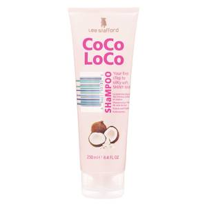 Lee Stafford Coco Loco Shampoo 8.45 fl. oz
