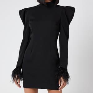 De La Vali Women's Baltimore Dress - Black