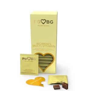 FGBG Women's Multi-Vitamin Gummies 30 Day Supply