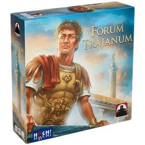 Forum Trajanum - Board Game