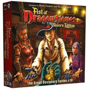 Fist of Dragonstones Tavern Edition - Card Game