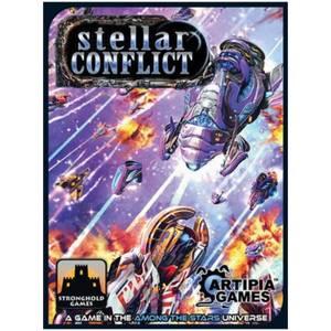 Stellar Conflict - Board Game