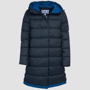 Barbour Women's Kelp Quilt Coat - Navy