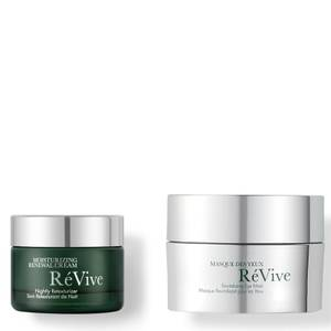 Revive Ultimate Moisturizing Travel Duo (Worth $265.00)