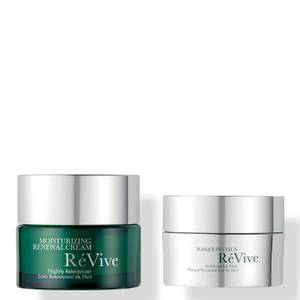 RéVive Ultimate Moisturizing Duo (Worth $395.00)