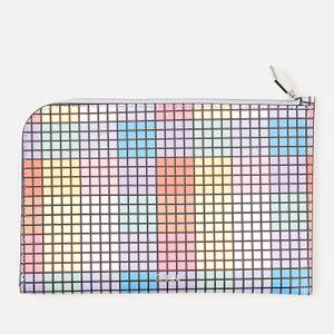 Ganni Women's Large Wallet - Multicolour