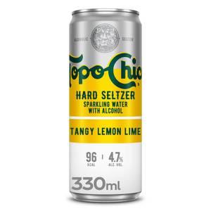 Topo Chico Tangy Lemon Lime 330ml