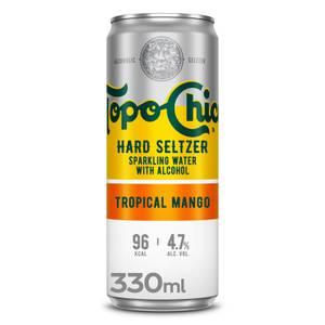 Topo Chico Tropical Mango 330ml