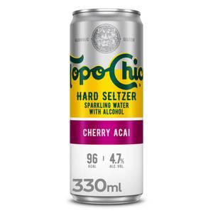 Topo Chico Cherry Acai 330ml