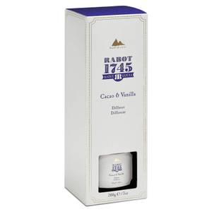 Cacao & Vanilla Diffuser 200g