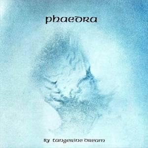 Tangerine Dream - Phaedra - Tangerine Vinyl 2LP (RSD 2020)