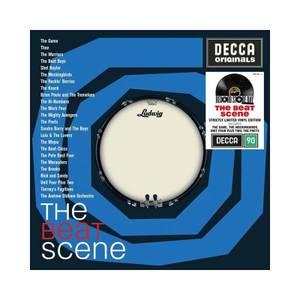 Various Artists - The Beat Scene 2LP (RSD 2020)