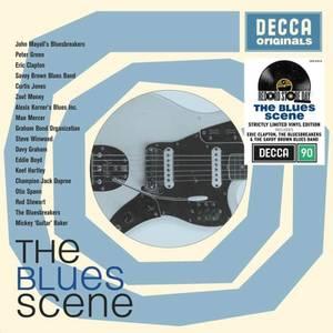 Various Artists - The Blues Scene 2LP (RSD 2020)