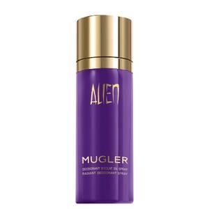 MUGLER Alien Deodrant Spray 100ml