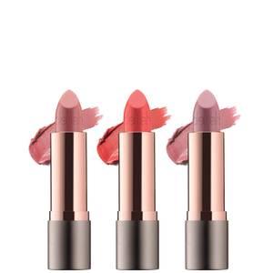 delilah Colour Intense Lipstick Trio (Worth £72.00)