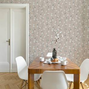 Superfresco Natural Cotton Flower Floral Wallpaper