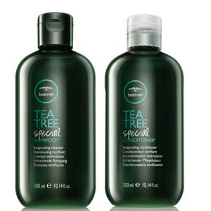 Paul Mitchell Tea Tree Special Shampoo and Conditioner (2 x 300ml)