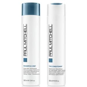 Paul Mitchell Classic Shampoo and Conditioner (2 x 300ml)