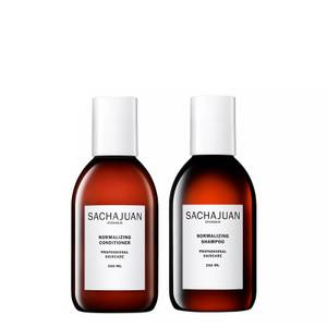 Sachajuan Normalising Shampoo and Conditioner (2 x 250ml)