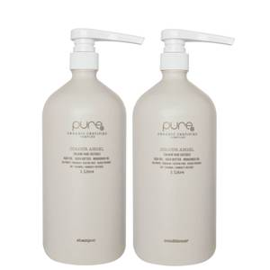 Pure Colour Angel Supersize Shampoo and Conditioner (2 x 1000ml)