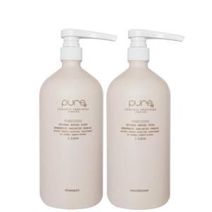 Pure Precious Supersize Shampoo and Conditioner (2 x 1000ml)