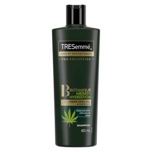 TRESemmé Pro Collection Botanique Hemp Hydration Conditioner 400ml