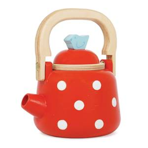 Le Toy Van Honeybake Dotty Tea Kettle